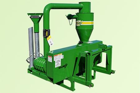 Пневмоперегружатель Agri-Vac 3510 3PH, цена в Самаре