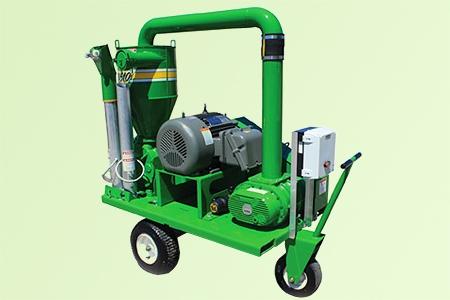 Пневмоперегружатель Agri-Vac 3510 E, цена в Самаре