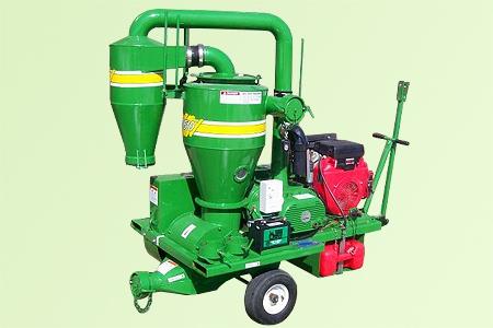 Пневмоперегружатель Agri-Vac 3510 G, цена в Самаре