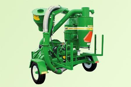 Пневмоперегружатель Agri-Vac 5614, цена в Самаре