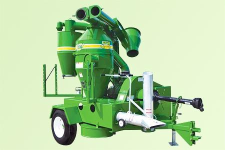 Пневмоперегружатель Agri-Vac 7816, цена в Самаре