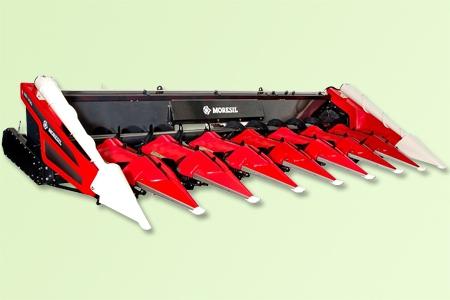 Жатка для уборки кукурузы Moresil MR-700, цена в Самаре