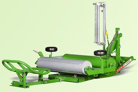 Обмотчик рулонов SIPMA OZ 7500 TEKLA, цена в Самаре