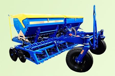 Сеялка зернотуковая прессовая СЗП-3,6М, цена в Самаре