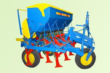 Сеялка зерновая стерневая СЗС-2,8, цена в Самаре