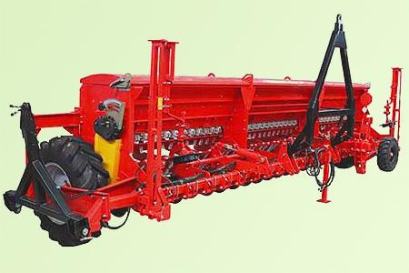 Сеялка зерновая ЗС-6, цена в Самаре