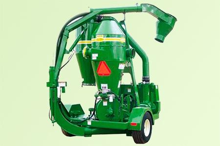 Пневмоперегружатель Agri-Vac 8816