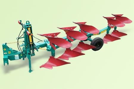 Плуг оборотный ППО-4+1-40К