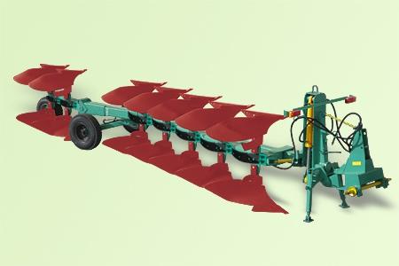 Плуг оборотный ППО-7-40К