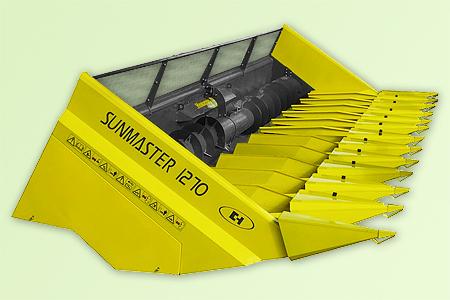 Жатка для подсолнечника SunMaster 1270