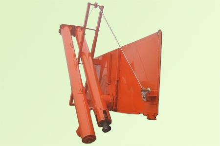 Загрузчик посевных материалов ЗПМ-25