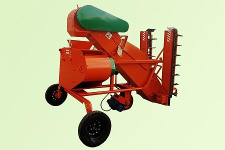 Зернометатель самопередвижной ЗМС 90-170