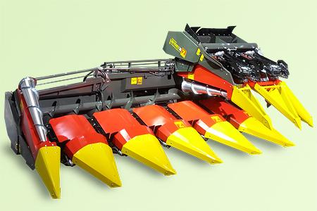 Жатка для кукурузы Corn Champion складная